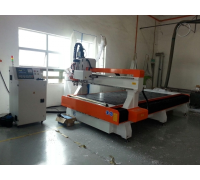 SM1325 auto tool change cnc wood working machine