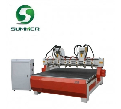 SM2018 CNC Router for Relief
